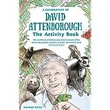 A Celebration of David Attenborough: The Activity Book