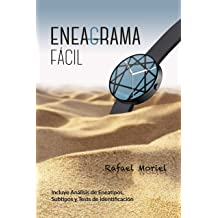 Eneagrama Fácil Para Gente de a Pie: Incluye Análisis Profundo de Eneatipos y Subtipos (Spanish Edition) Aug 22, 2013