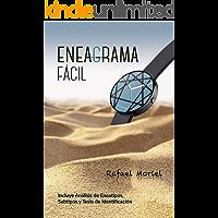 Eneagrama Fácil Para Gente de a Pie: Incluye Análisis Profundo de Eneatipos y Subtipos (Spanish Edition)