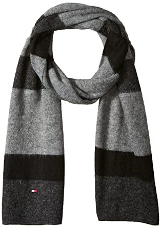 Logo Scarf - Sales Up to -50% Tommy Hilfiger UdKHQbvc