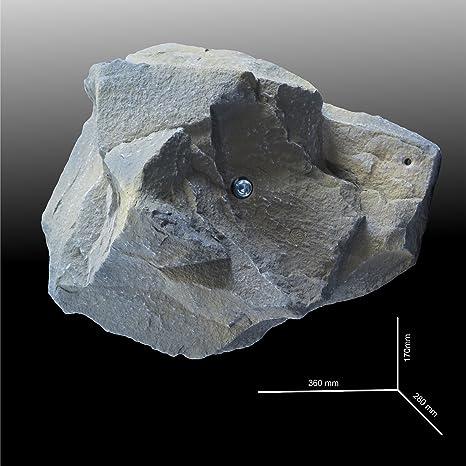V1 - Empuñadura de escalada (aspecto de piedra natural ...