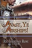 Avast, Ye Airships Anthology
