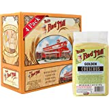 Bob's Red Mill Golden Couscous, 24-ounce (Pack of 4)