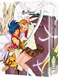 The Vision of Escaflowne: Complete Series & Movie Collector's Edition [Blu-ray]