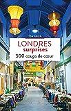 Londres surprises - 500 coups de coeur