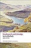 Lyrical Ballads: 1798 and 1802 (Oxford World's Classics)