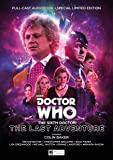 The Sixth Doctor: The Last Adventure (Doctor Who)