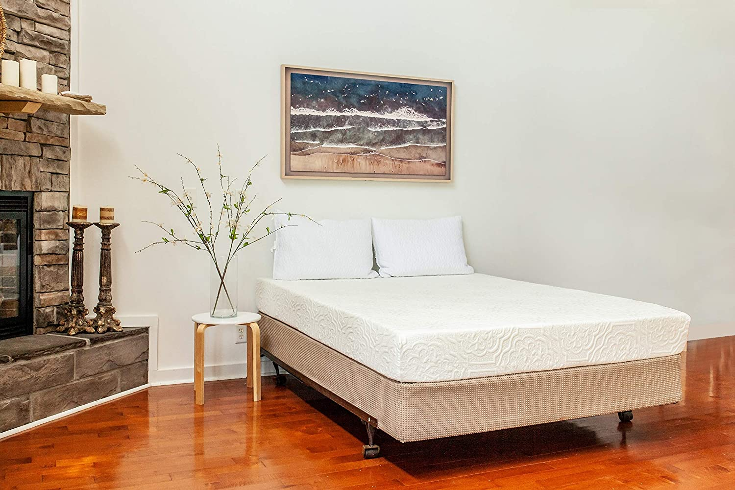 Excel Sleep Gel Memory Foam Mattress