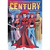The League of Extraordinary Gentlemen (Vol III): Century