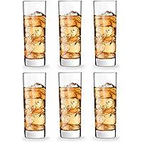 Libbey 922217 Tasty - Juego de 6 Vasos