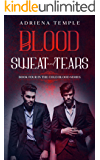 Blood Sweat and Tears (Cold Blood Series Book 4)
