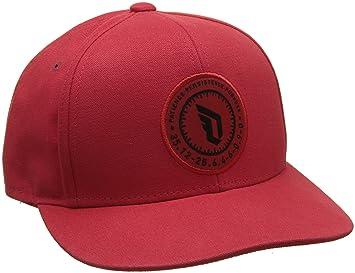 adidas CV7181 Gorra, Mujer, Rojo (Escarl), Talla Única: Amazon.es: Deportes y aire libre