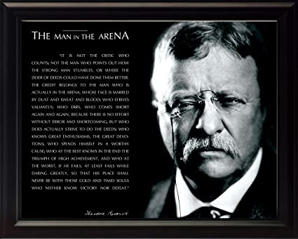 Amazoncom Wesellphotos Theodore Teddy Roosevelt The Man In The