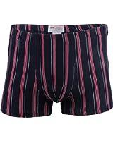 Men's 4 Pack Boxers Underwear Trunks