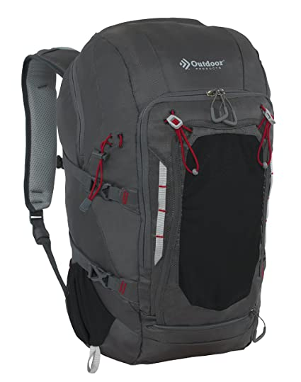 Image Unavailable. Image not available for. Color  Outdoor Products Equinox  Internal Frame Pack ... 936f9eb664869