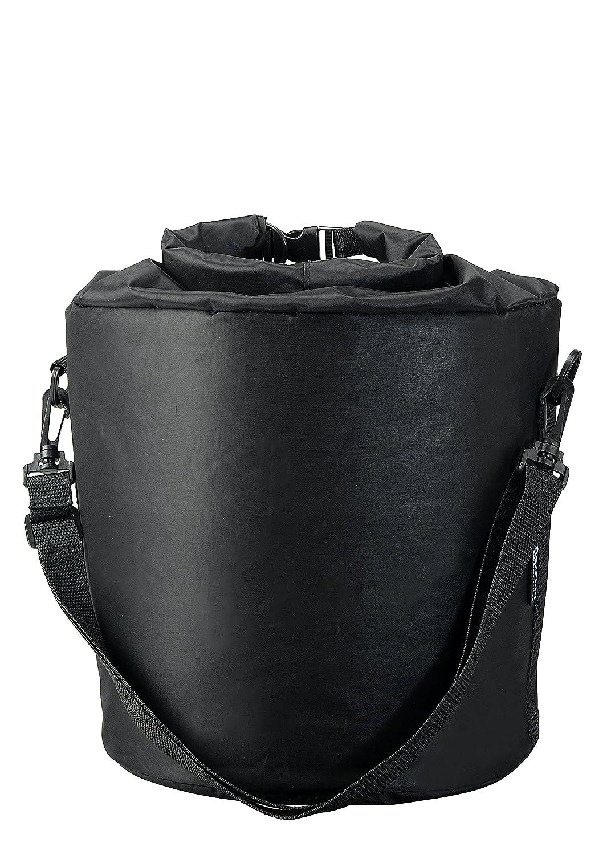 Norchill Weich Kühler Rucksack, Schwarz