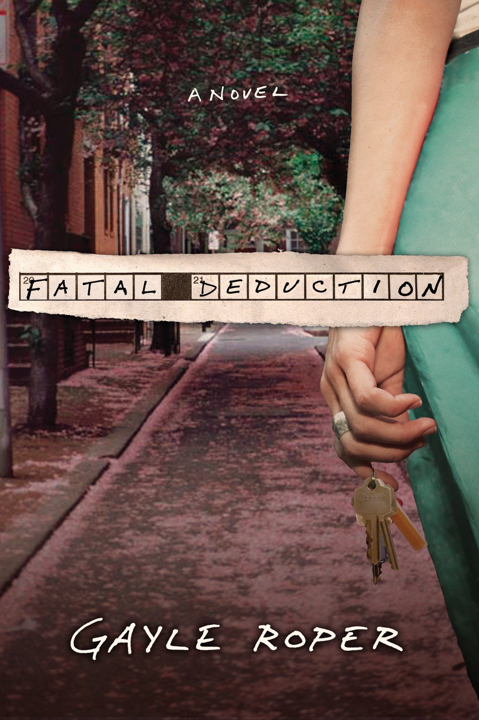 Download Fatal Deduction ebook