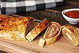 USA Pan Bakeware Extra Large Sheet Pan, Warp