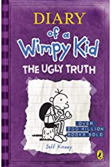 Diary of a Wimpy Kid: The Ugly Truth Paperback