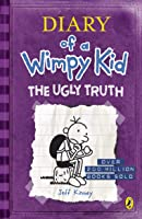 Diary Of A Wimpy Kid: The Ugly Truth (Book