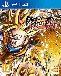 Dragon Ball FighterZ (PS4): playstation 4: Video ... - Amazon.com