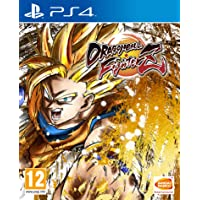 Dragon Ball: FighterZ (PS4)