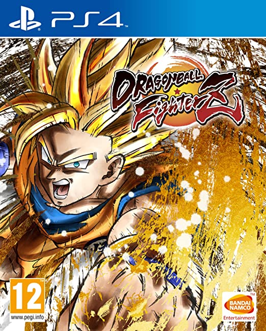 Dragon Ball FighterZ (Nintendo Switch): Amazon co uk: PC