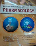 SELF ASSESSMENT AND REVIEW OF PHARMACOLOGY, 8ED 2016