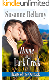 Home to Lark Creek (Hearts of the Outback Book 7)