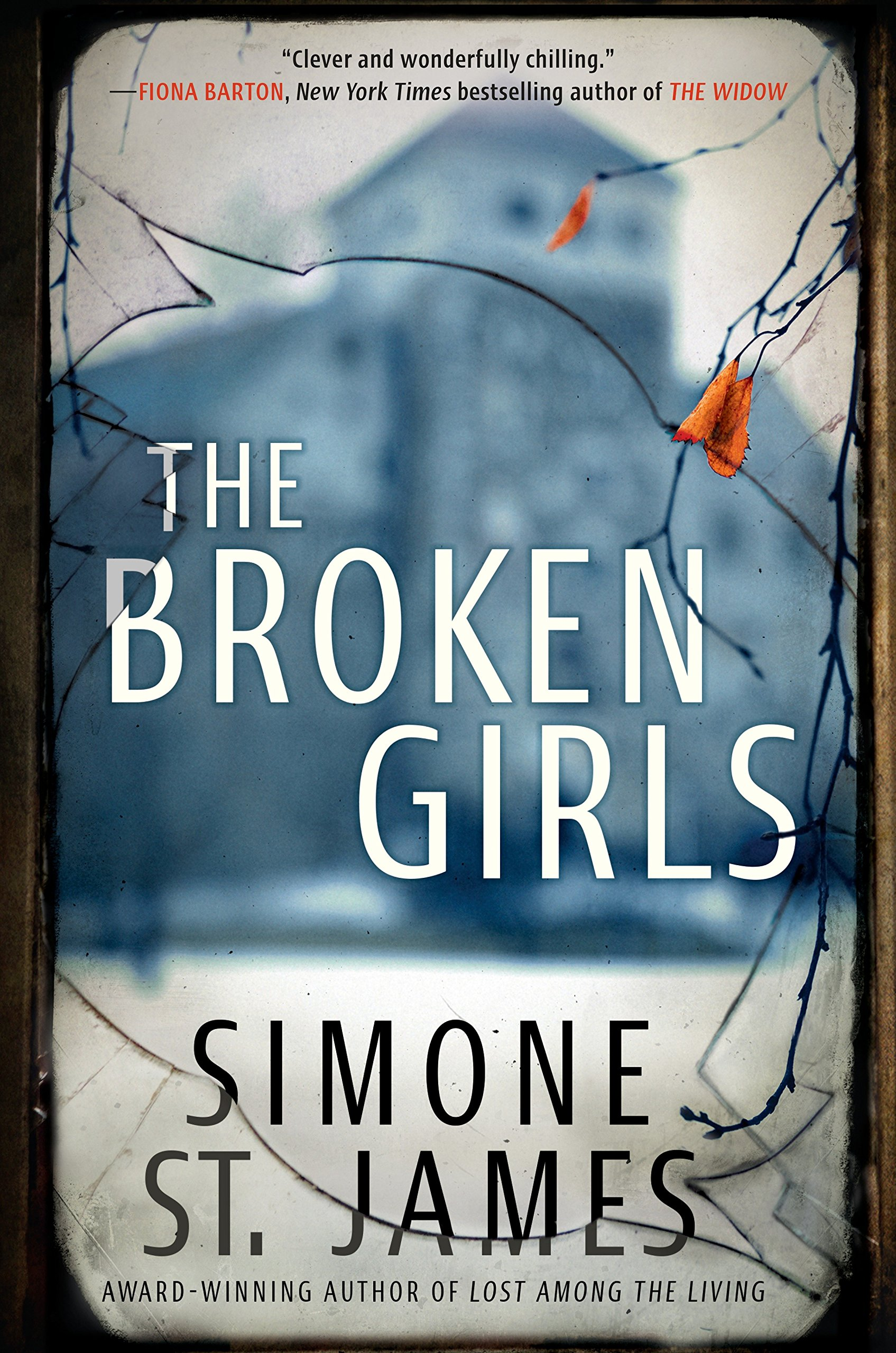 Image result for the broken girls simone st. james