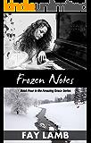 Frozen Notes (Amazing Grace Book 4)