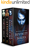 Divinity Series Box Set: Books 1-3