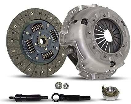 Clutch Kit Works With Suzuki Vitara Jx Jlx Js Jls Ja Plus Sport Utility 1999-