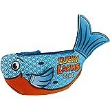 Kosmos Spiele 694234 Lucky Lachs blau