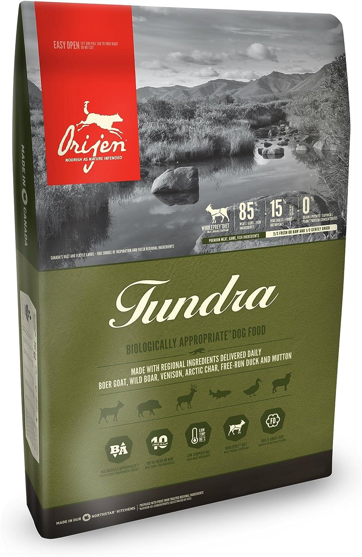 Orijen Tundra Dog Food, 12 Oz