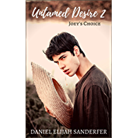 Untamed Desire 2: Joey's Choice book cover