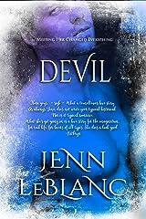 Devil Kindle Edition