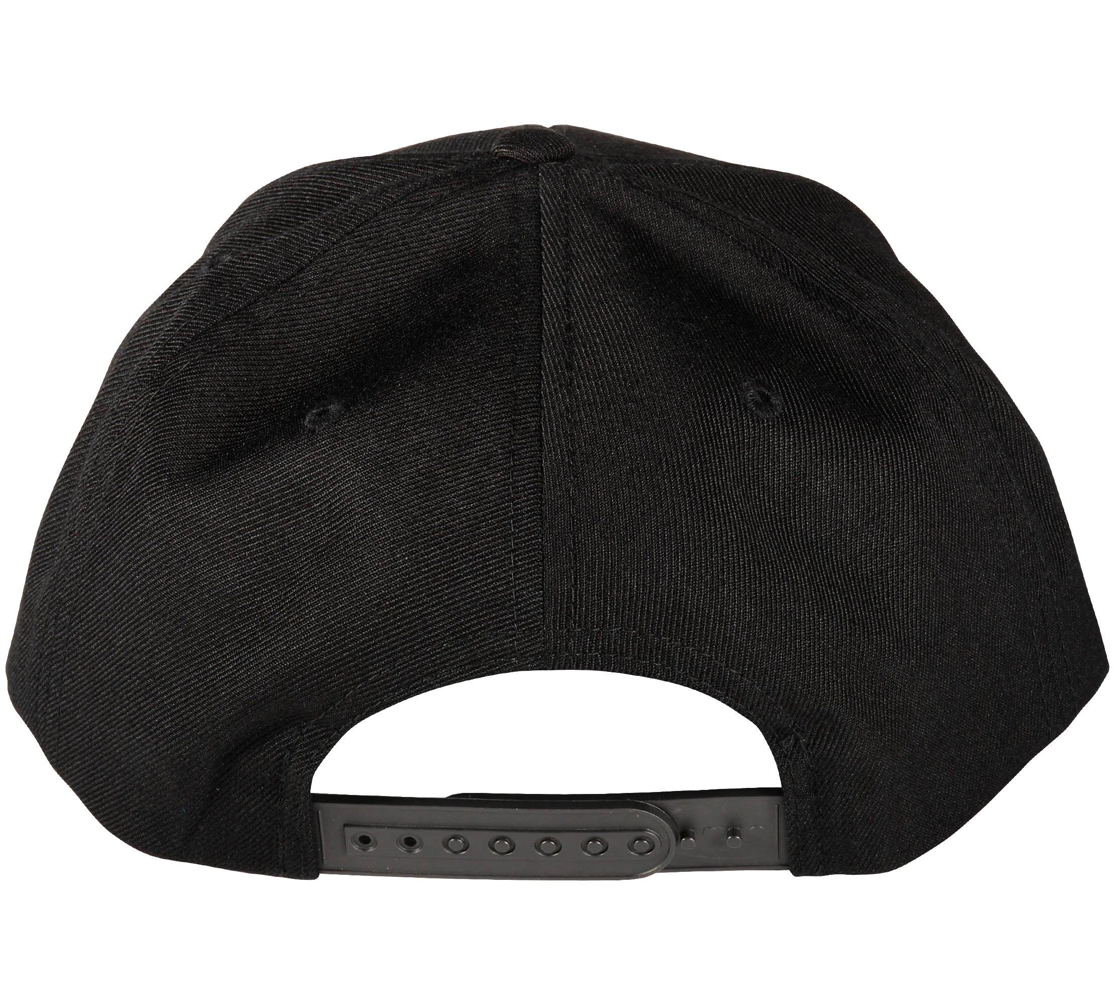 f47fd08c448 Amazon.com  Monsta Clothing Co.  FlatBill Hats