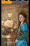Autumn's Flame (The Seasons Series Book 4)