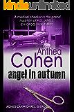 Angel in Autumn (Agnes Carmichael Mysteries Book 13)
