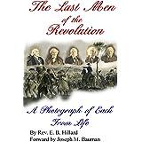 The Last Men of the Revolution (Writings of Joseph M. Bauman Book 3)