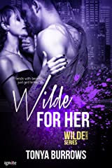 Wilde for Her (Wilde Security Book 2) Kindle Edition