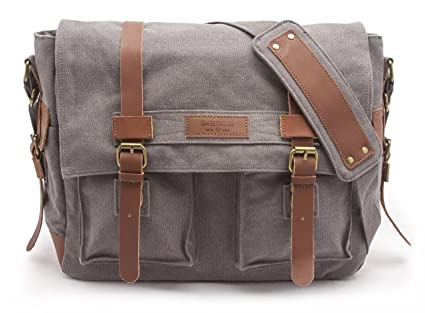 Review Sweetbriar Classic Laptop Messenger