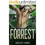 Forrest: A Blue-Collar Mountain Man Curvy Woman Instalove Romance (Hawk Valley Mountain Men Book 3)