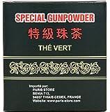 CAP Tè Verde Gunpowder - 250 gr
