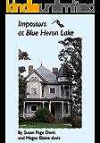 Impostors at Blue Heron Lake (Mainely Mysteries Book 3)