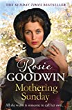 Mothering Sunday: The most heart-rending saga you'll read this year (Days of the Week)