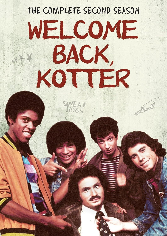 Welcome Back Kotter: Season Two 4 Dvd Edizione: Stati Uniti ...