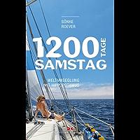 1200 Tage Samstag: Weltumseglung mit HIPPOPOTAMUS