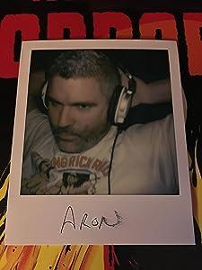 Aron Beauregard